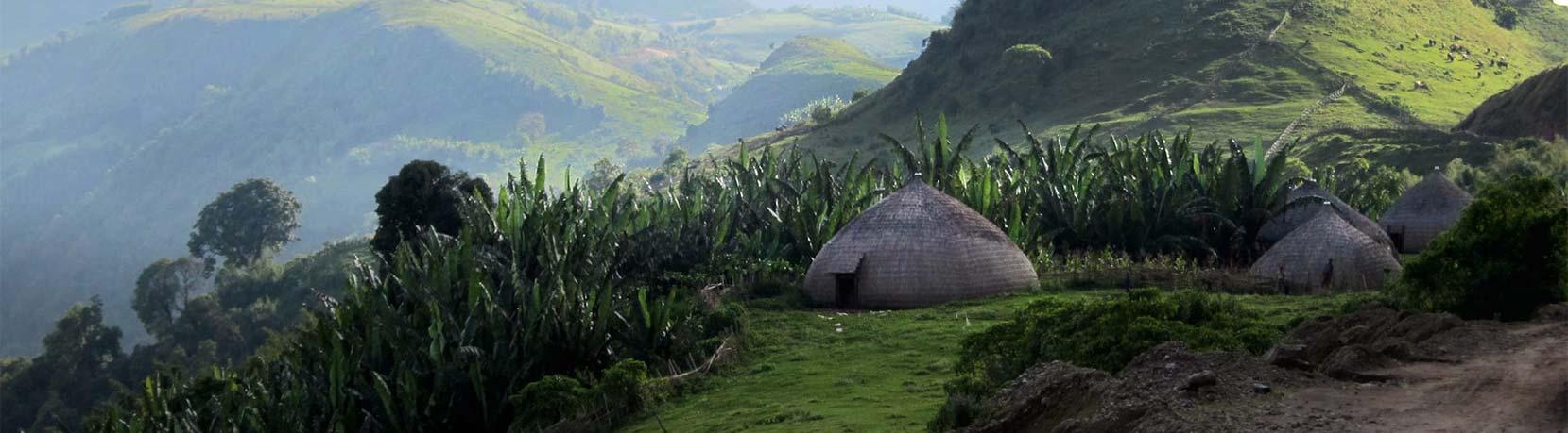 ¿Qué me espera en Etiopía? Ciudades Históricas: Lalibela, Bahar Dar, Gonder, Axum, Harar...