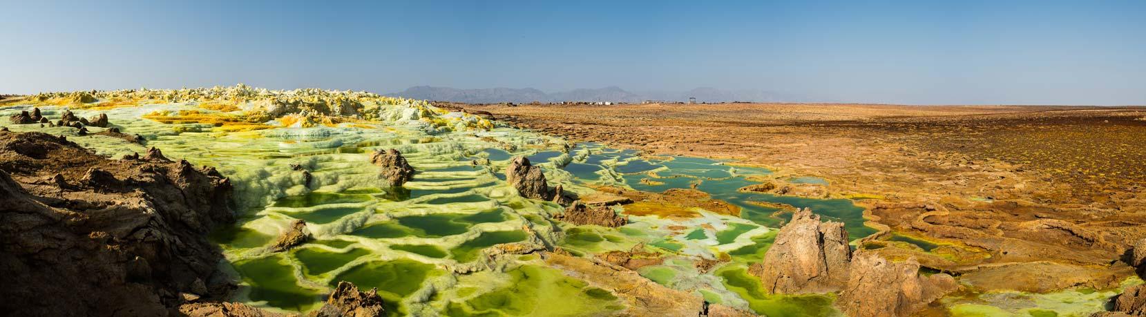 Naturaleza Salvaje: Cataratas Nilo Azul, Desiertos, Sabana, Valle del Rift, Parques Nacionales, Alta Montaña, Lagos, Volcanes...